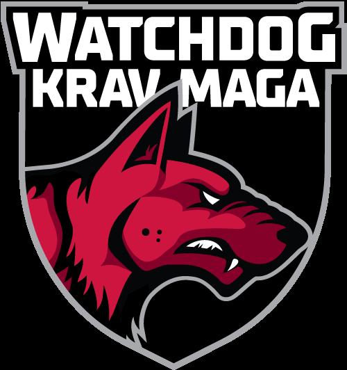 WatchDog Krav Maga Logo